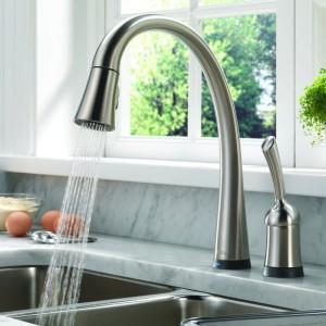 There Are Four Main Types Of Faucets.